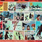 Le Journal de Zorro™ 679a by ZorroProdsInc