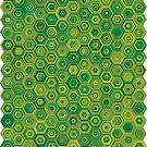 hex pos var green by suranyami
