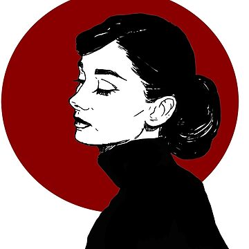 Audrey by sweetlord