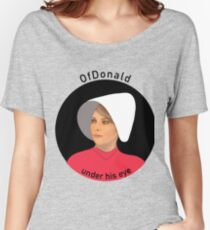 Handmaid's tale Trumped Women's Relaxed Fit T-Shirt
