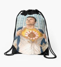 The Onion Drawstring Bag
