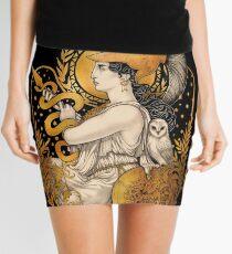 PALLAS ATHENA Mini Skirt