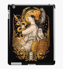 PALLAS ATHENA iPad Case/Skin