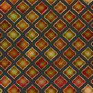 Magenta Tile by Etakeh
