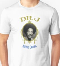 DR J Unisex T-Shirt