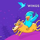 «WINGS and Dog» de wingscommunity