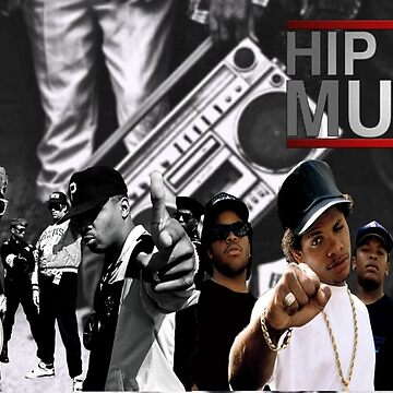 Hip Hop Music Collection by NorthernSoulz