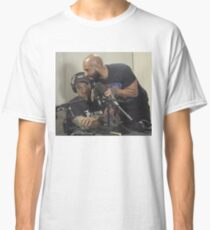 Angry Fousey Meme Classic T-Shirt