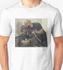 Angry Fousey Meme Unisex T-Shirt