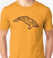 Superorganism indie sketch logo Unisex T-Shirt