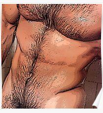 Wet Ink Poster