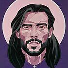 Ioannes Baptista by vojageur