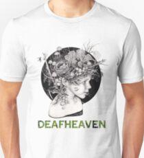 Deafheaven Wild Girl Slim Fit T-Shirt