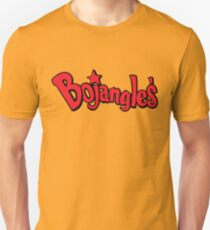 Bojangles' Famous Chicken 'n Biscuits Logo Unisex T-Shirt