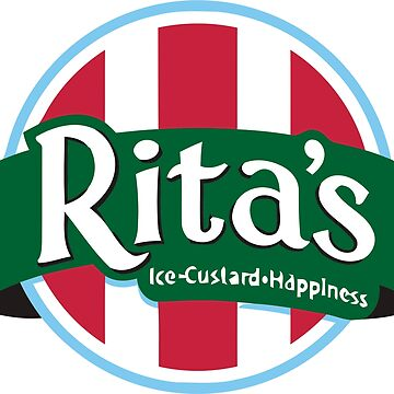 Rita's Italian Ice Logo by notional