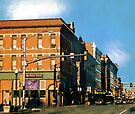 A Look Back at Middletown by RC deWinter