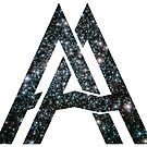 Aquarius Academy Star Shatter Logo  by XIIXXIXII