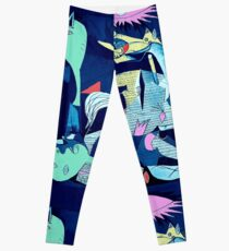 GUERNICA POP Leggings