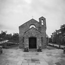 Our Lady Queen of Peace Chapel | Xavier University by Christian Sheehy
