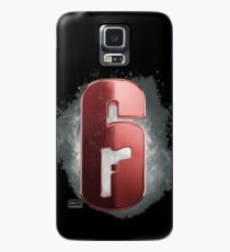 Untitled Case/Skin for Samsung Galaxy