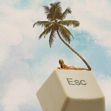 Esc by mensijazavcevic
