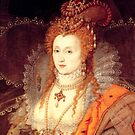 Elizabeth I Portrait by Incognita Enterprises