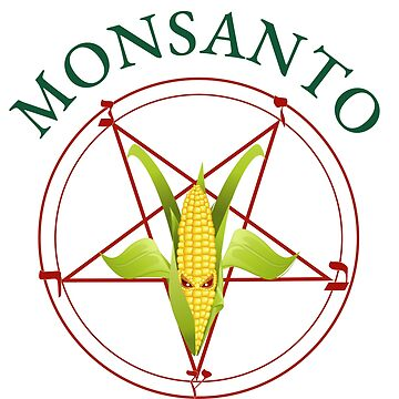 Monsanto by spirituart