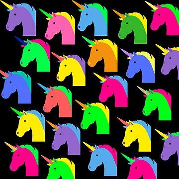 unicorn love by MallsD