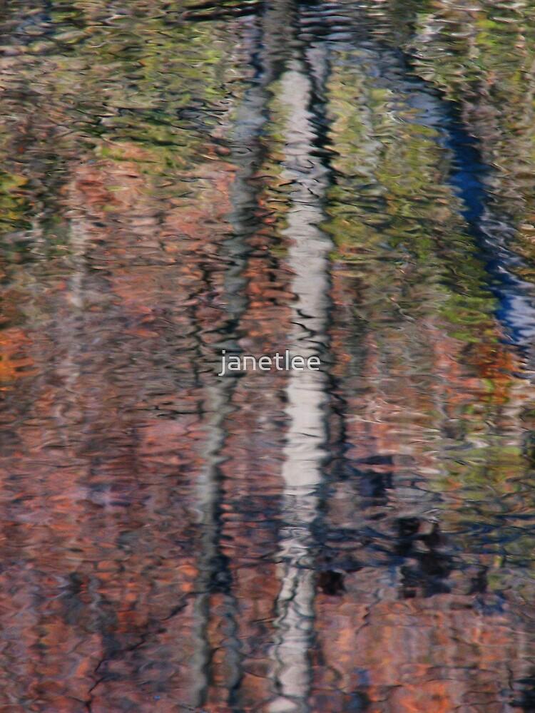 Water Colors by janetlee