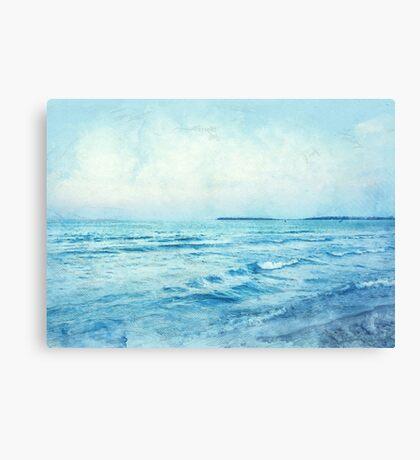 Bulgaria 5 Black Sea #bulgaria #sunnybeach Canvas Print
