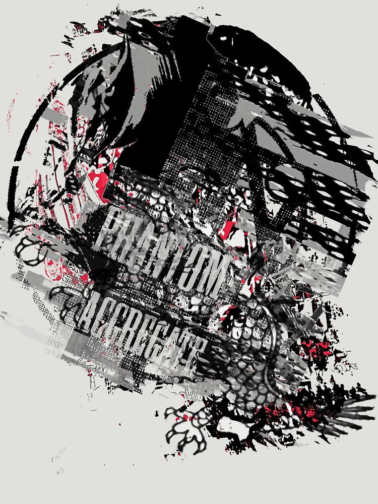 Phantom Logo Variant by Linespider5
