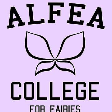 Alfea Hochschule von kdm1298