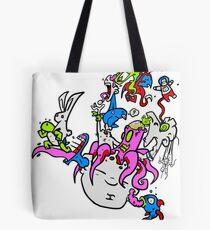 Insomniacs Dream Tote Bag