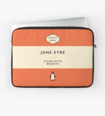 Penguin Classics Jane Eyre Laptop Sleeve