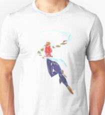 Aqualad (kaldur'ahm) T-Shirt