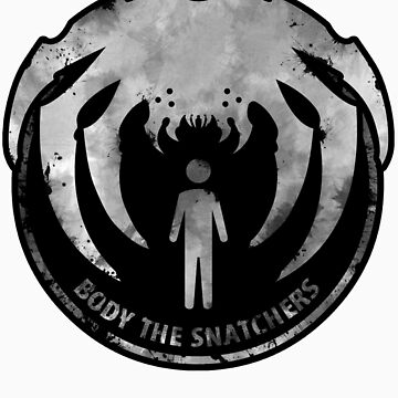 Body the Snatchers by EndOfAll
