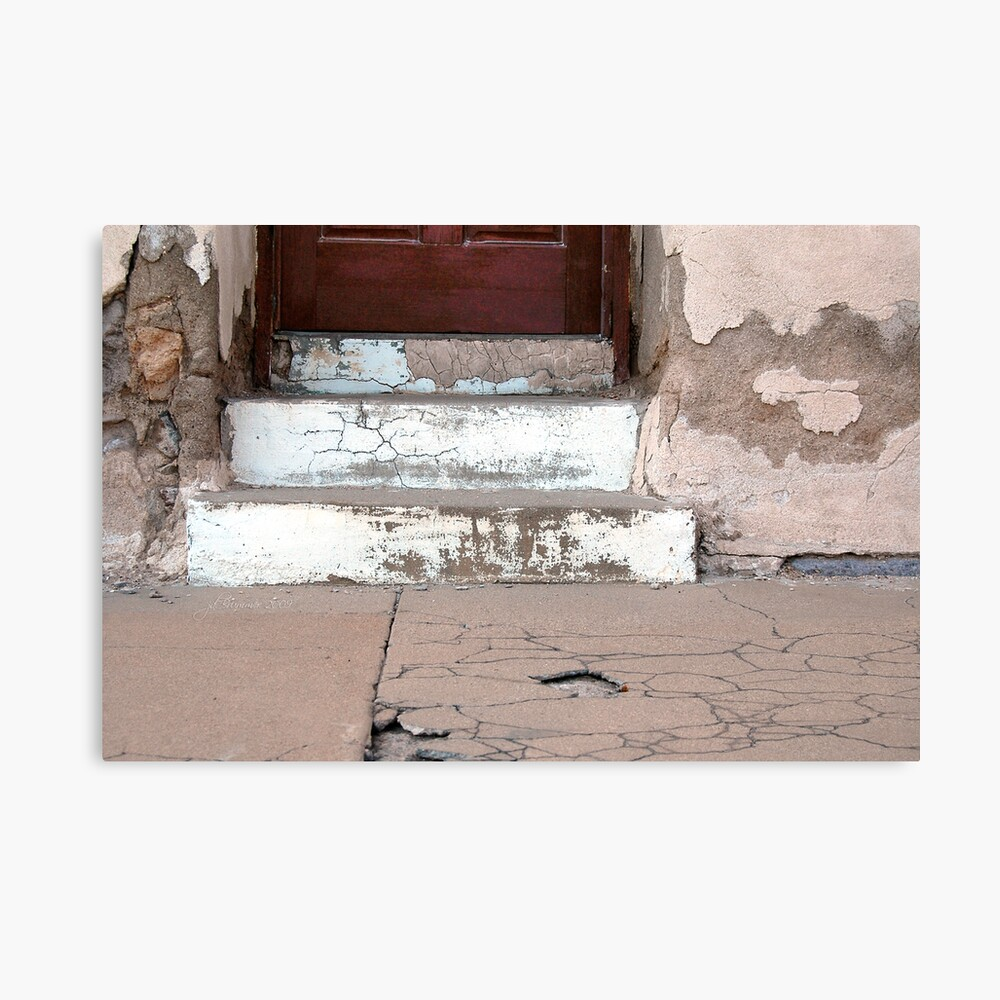 Overlooked Canvas Print