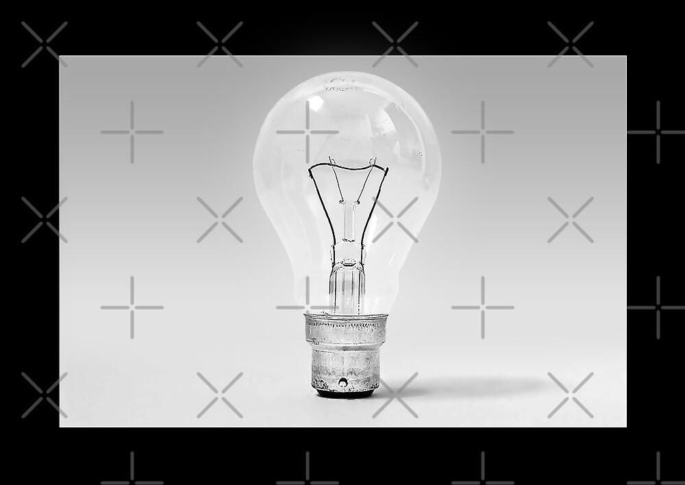 Light bulb by R-evolution GFX