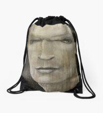 aka kafka Drawstring Bag