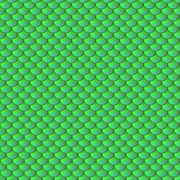 Scalemail Green by kerchow