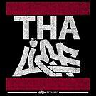 Tha Lief by Artist Daniel Quinones