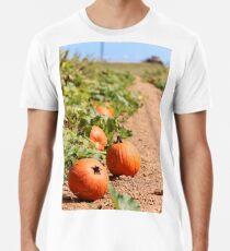 Pumpkin Patch Premium T-Shirt