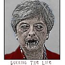Sucking The Life Out Of Brexit by Mark Salmon