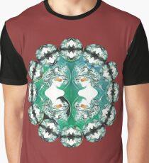 Shoulders Graphic T-Shirt