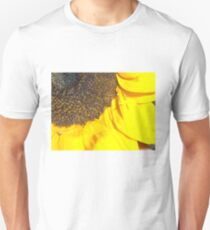 Sunflower, saturated Unisex T-Shirt