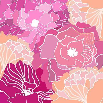 Pink Nature by narais