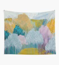 Hidden Meadow Wall Tapestry