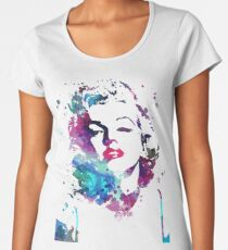 Mary Women's Premium T-Shirt