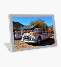 Vintage Packard Caribbean 1953 - Automobile Laptop Skin