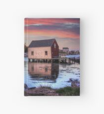 Prospect, Nova Scotia Hardcover Journal